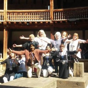 STSD at the Globe