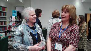 Members meeting and sharing views