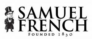 Samuel French Members Discount