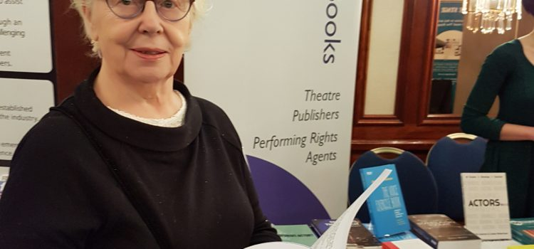 Surviving Actors London February 3rd 2018